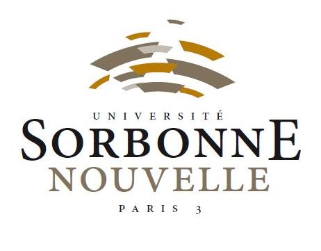 compte Twitter de l'université Sorbonne Nouvelle