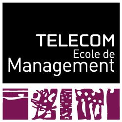 Compte Twitter de l'école de management Télécom