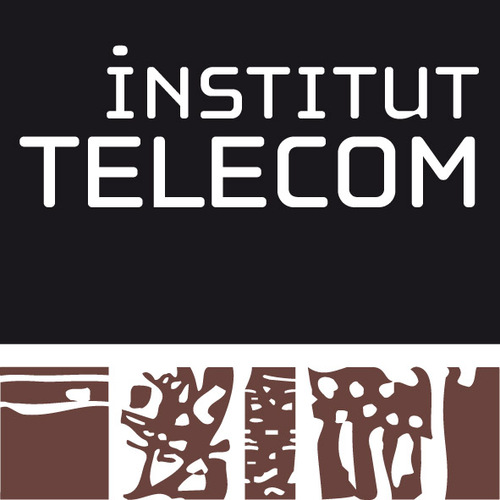 Logo du compte Twitter Institut Télécom