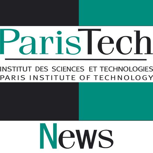 Logo du compte Twitter de Paris Tech