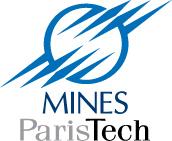 Logo du compte Twitter des Mines Paris Tech